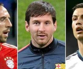 finalistas premio uefa 2012-13