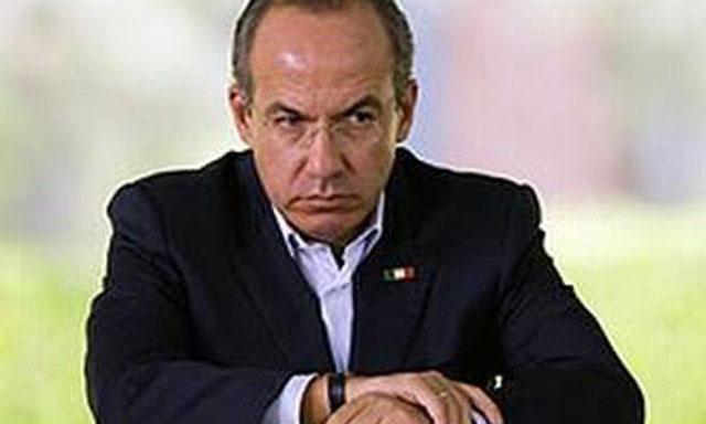 Calderon-rechazado