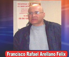 francisco rafael arellano f