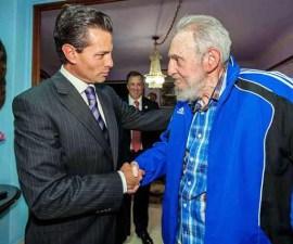 Peña Fidel CUba
