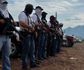 autodefensas