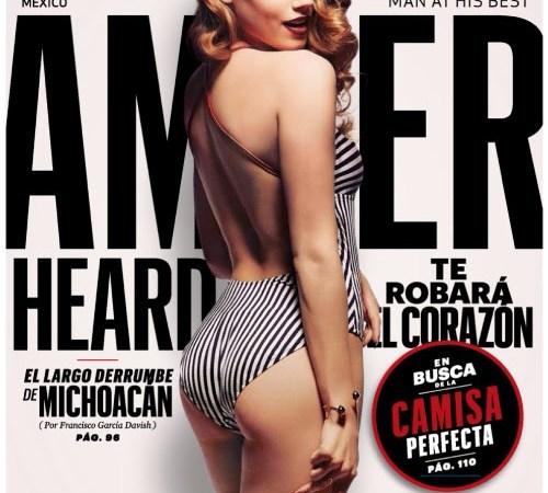 esquire febrero 2014