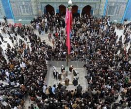 AFGHANISTAN-FESTIVAL-NOWRUZ