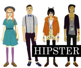 hipstertest
