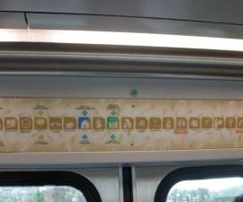 metro linea 12