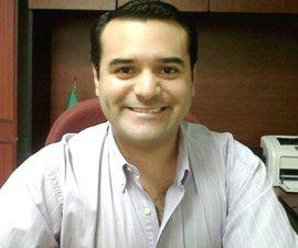 Renán Barrera Concha