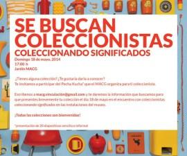 Coleccionismo MACG