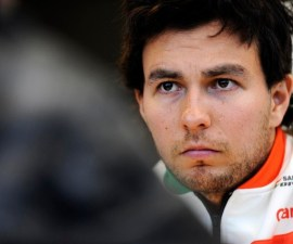 checo force españa