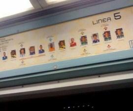 metro panini