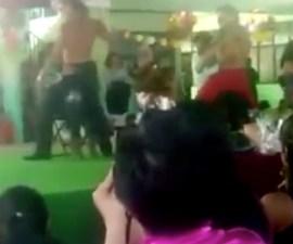 strippers edo mex