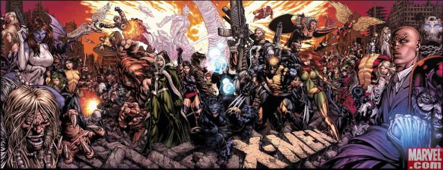 X-Men 200 Finch