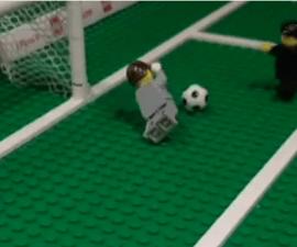 Lego brasil alemania