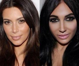 doble kardashian
