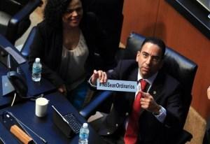 """#LadyNoMeAlcanza y Javier Lozano: la """"austeridad"""" política en su máxima expresión"""