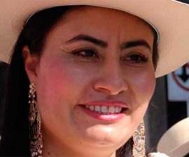 Dalia Santana Pineda1