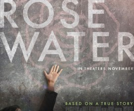 rosewaterposter