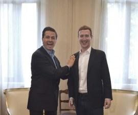 EPN Zuckerberg