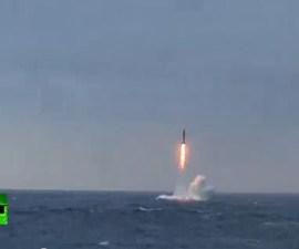Vladímir Monomaj misil
