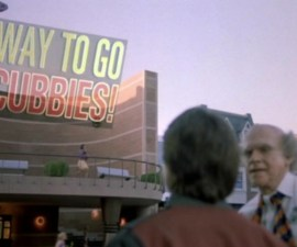 back to the future cubs