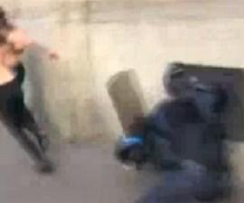 policia femen