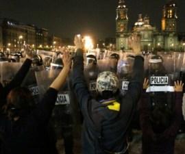 protesta 20 nov