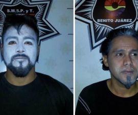 activistas cancun