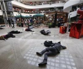 flashmob.ayotzinapa.plazainn