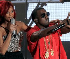 Kanye-Rihanna