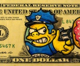 Chief Wiggum 149