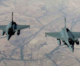 aviones francia oriente medio
