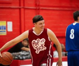 Win Butler - Basketball