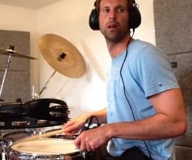 2014PetrCech_Drumming_201114
