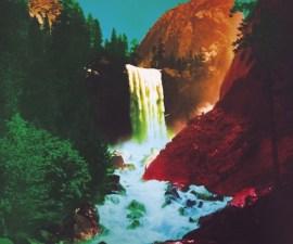 MMJ - the Waterfall