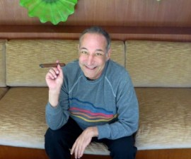 Sam Simon's End Days