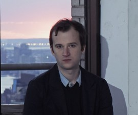 Chris Baio