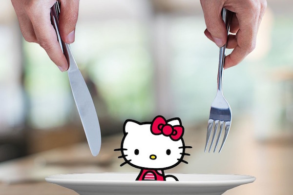 kittydesay