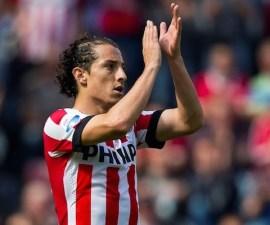 Andres-Guardado-PSV-ChampionsLeague