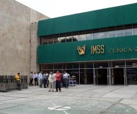 Clinica-IMSS