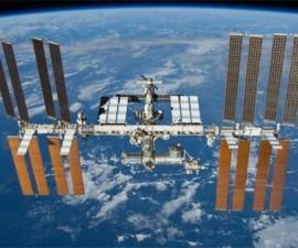 Estacion-Espacial