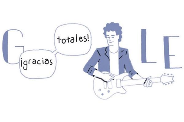 GustavoCerati-Doodle