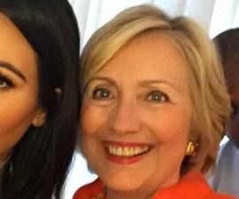 Kim-Kardashian-Hilary-Clinton