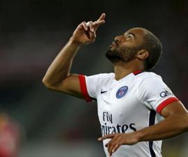 Lucas moura-PSG-Ligue1