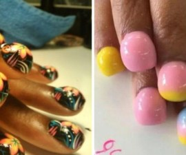 bubble-nails-trend