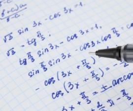 matematicas bachillerato