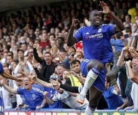 Chelsea-EPL