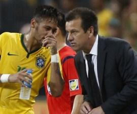 Dunga-Neymar