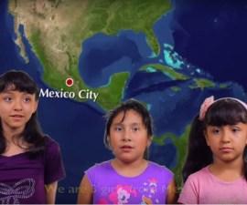 niñas mexicanas google