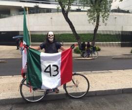AYotzinapa 1 año
