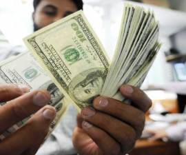 remesas dinero