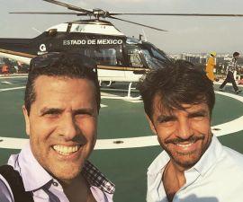 Marco Antonio/ Eugenio Derbez